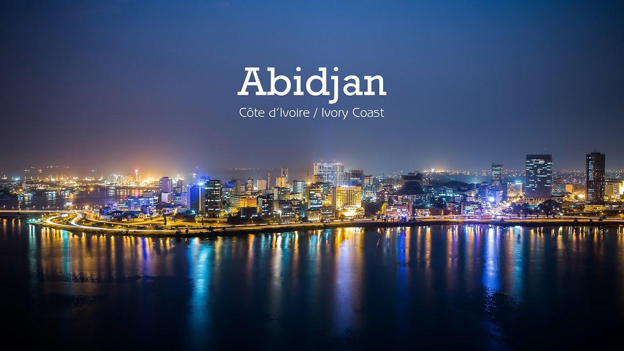 Intalnire gratuita Abidjan.