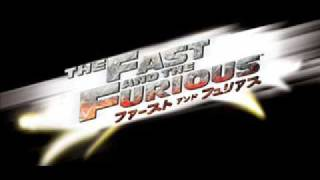 The Fast and the Furious Tokyo Drift Soundtrack - N.E.R.D - Rockstar