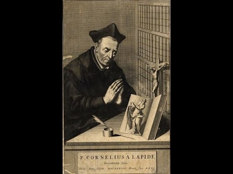 Reconquest Episode 50: Cornelius à Lapide & the Catholic Biblical Renaissance