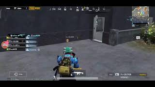 Pubg Mobile Stream | Pers | public | 5 finger + full gyro