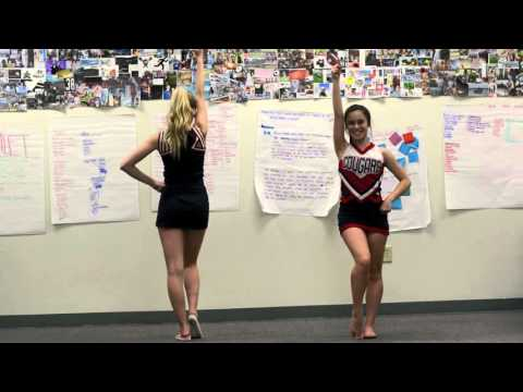 Coronado High School Cheer  Cheers & Fight Song