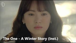 Download lagu The One A Winter Story MP3