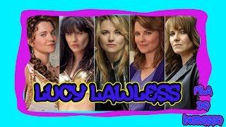 Artista do Dia - Lucy Lawless