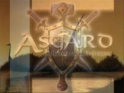 Asgard Wir Kommen