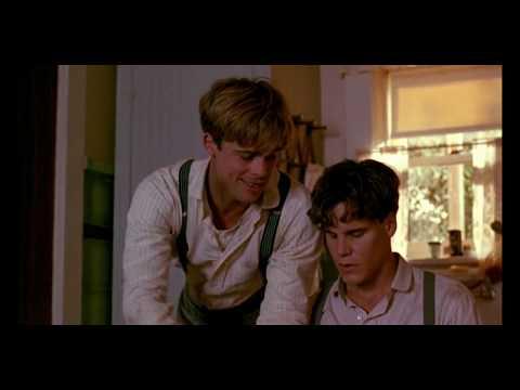 A River Runs Through It  Sardines  Brad Pitt x Craig Sheffer x Brenda Blethyn