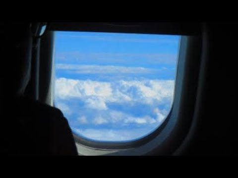 TRAVEL VLOG 22 │FLYING HOME TO TORONTO │PARIS CDG TO TORONTO YYZ