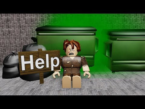 Repeat From Poor To Rich Sad Roblox Story By Slime You2repeat