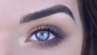 Drugstore Eye Makeup Tutorial | RK by Kiss Cosmetics