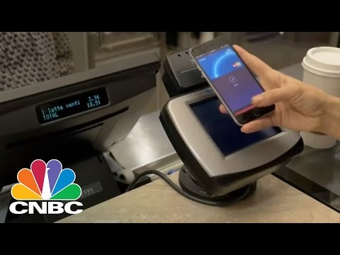 Technology Disrupting The Banking Sector | NetNet | CNBC
