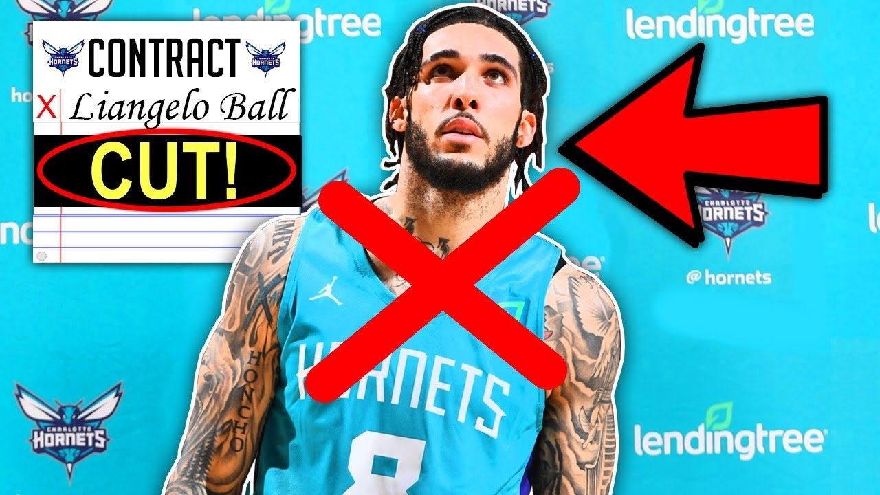 Download THE REAL REASON LIANGELO BALL WAS WAIVED BY THE CHARLOTTE HORNETS!   GELO TO G LEAGUE CONFIRMED!