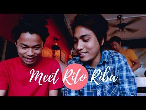 q-&-a-with-rito-riba- -a-vlog-with-the-singing-sensation- -itanagar