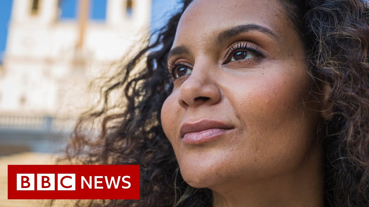 Is Italian fashion racist? - BBC News