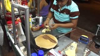 Mexican Dessert