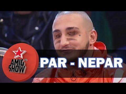 Par - Nepar - Ami G Show S11 - E27