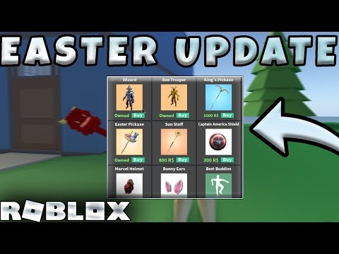 *NEW* EASTER UPDATE STRUCID! (ROBLOX FORTNITE) - YouTube