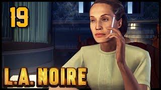 Let's Play L.A. Noire Part 19 - Manifest Destiny [Complete Edition PC Gameplay]