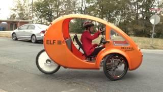 Organic Transit: The Rise of the ELF