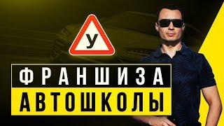 Франшиза Автошколы. Бизнес не для каждого! [Дмитрий Клещев]
