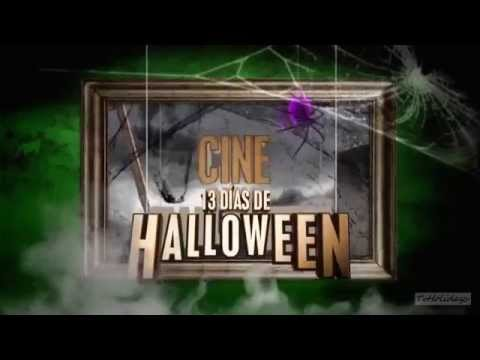 Disney Channel HD Spain Halloween Movies Short Advert 2015 hd1080
