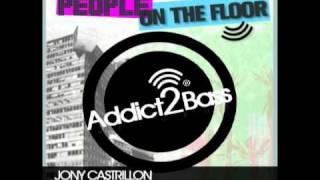 Jony castrillon - That Shtty (Original Mix) Out Now On www.beatport.com