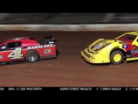 Sumter Speedway Recap 6/1/2019