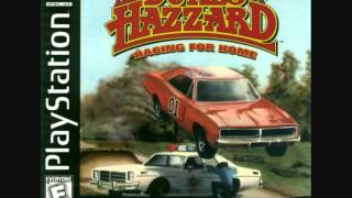 Dukes Of Hazzard: Racing For Home (PSX) OST - Track 1