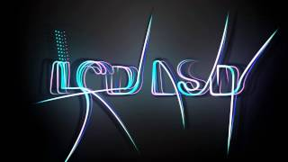 LCD LSD Animation