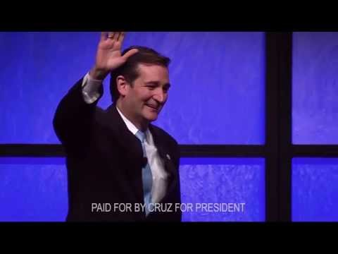 Ted Cruz: A Time for Truth & Fire