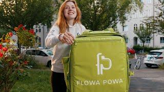 FlowaPowa - Endlich selbst versorgen - Commercial
