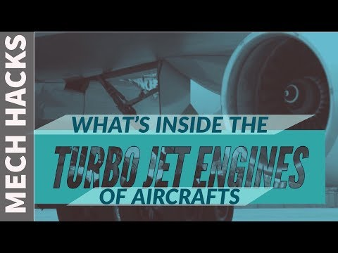 Why Nickel based Alloys are being used to make Jet Engines of Aircrafts  | Material Science