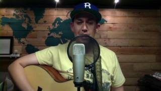 No Hay Titulo by J Balvin [Spanglish Cover by Raymundo] #ENERGIA