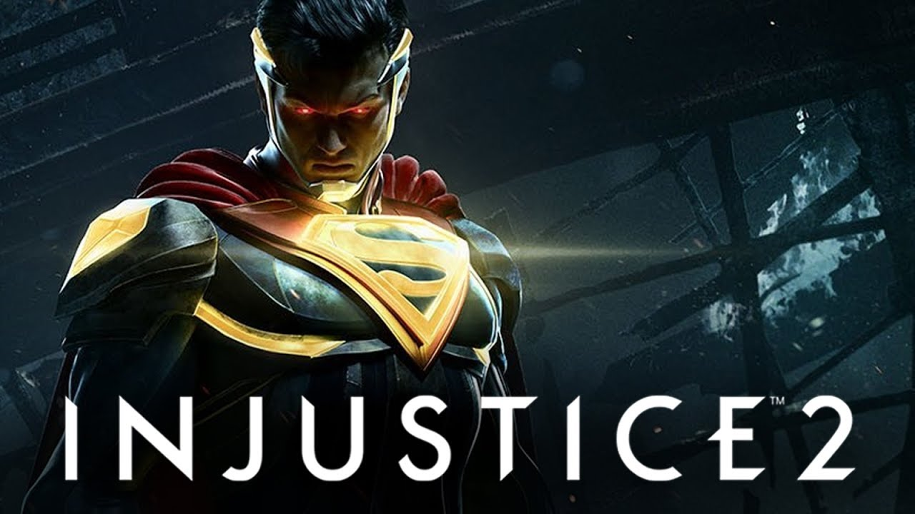 Afbeeldingsresultaat voor Injustice 2