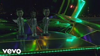 Смотреть клип Jabberwocky Ft. Elisa Jo - Late Nights