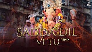 Ganpati Special 2020 | DJ Song |Sadda Dil Vi Tu Remix DJ Franky