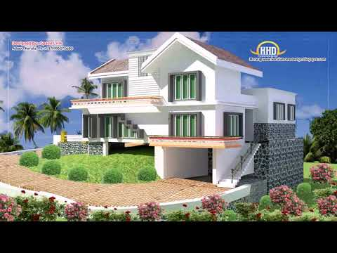 Budget Home Designs In India