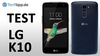 LG K10 | Test deutsch (HD/4K)