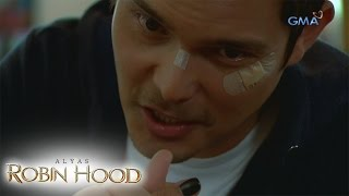 Alyas Robin Hood: