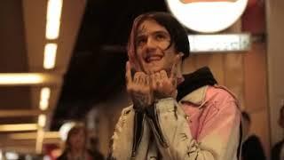 Lil Peep Veins Music Video
