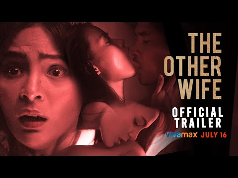 Download The Other Wife | Official Trailer | Lovi Poe, Rhen Escaño, Joem Bascon