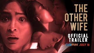 The Other Wife   Official Trailer   Lovi Poe, Rhen Escaño, Joem Bascon