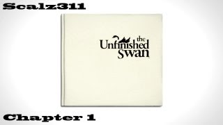 The Unfinished Swan Gameplay Playthrough Chapter 1
