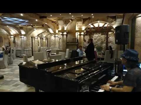 Ресторан  Ноян - Тун.  Творческие вечера артистов.