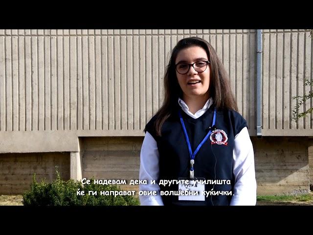 """Отворен ден за Граѓанско образование во ОУ """"Св. Кирил и Методиј"""" од Кочани"""