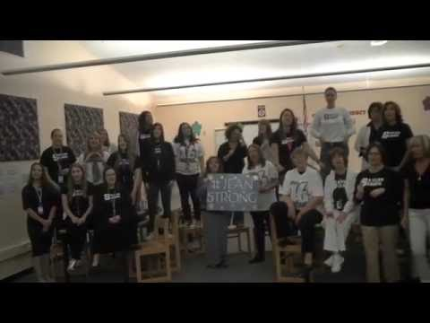 SAYLES SCHOOL FIGHT SONG FOR PRINCIPAL