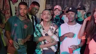 Os Faixas - Cheddy, Sodré e Buddy (Clipe Oficial)
