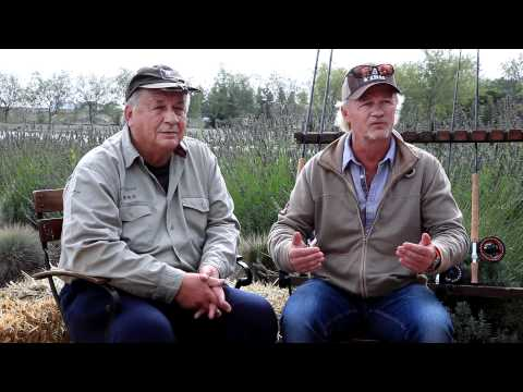 Christer Sjöberg: The History Of Loop Fly Fishing Tackle