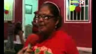"""MISION VIVIENDA ATIENDE A LA COMUNIDAD  """"kARIÑA"""""""