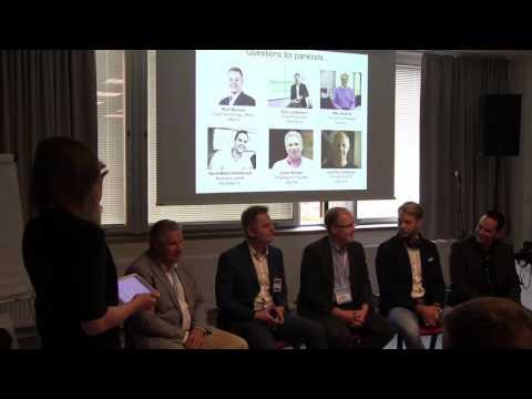 Business Models - MyData2016 - Workshops