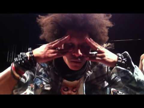 Juste Debout Japon LES TWINS Final 2011 1 11 tokyo hip hop