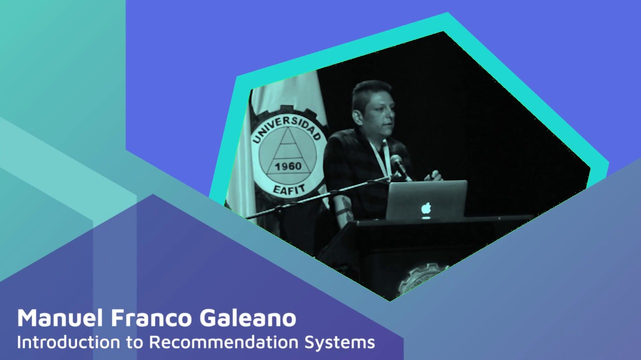 Image from Manuel Ignacio Franco - Introduction to Recommendation Systems - PyCon Colombia 2018